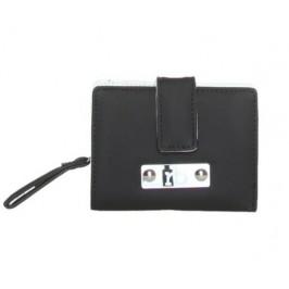 Peněženka Roccobarocco RBPS40D04_NERO