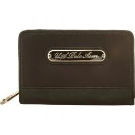 Peněženka U.S. Polo PC304A0_BLACK