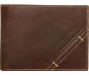 Peněženka U.S. Polo PB903B3_BROWN