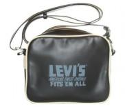 Pánská taška Levis NEWNOLAN_51877_001_BLACK