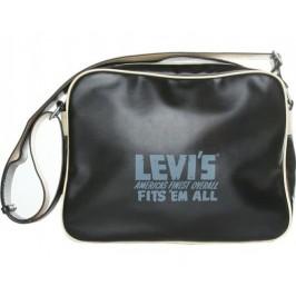 Pánská taška Levis NEWNOLAN_51879_001_BLACK