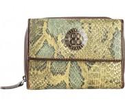 Dámská peněženka Cavalli B. 48_208_VERDE