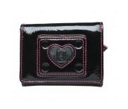 Peněženka Fornarina P042PS58_00_BLACK
