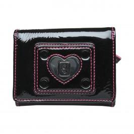 Peněženka Fornarina P042PS58_00 - černá