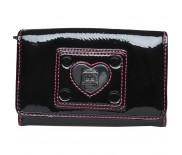 Peněženka Fornarina P043PS58_00_BLACK