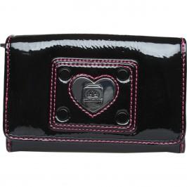 Peněženka Fornarina P043PS58_00 - černá
