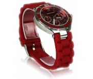 Hodinky LS Fashion LSW0015-RED