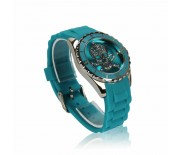 Hodinky LS Fashion LSW0012-TEAL