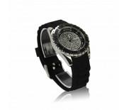 Hodinky LS Fashion LSW0011-BLACK
