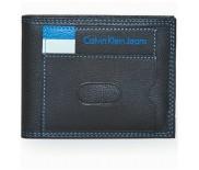 Peněženka Calvin Klein JJ0020_ALS00_999 - černá