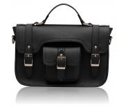 Kabelka LS Fashion LS001B - BLACK