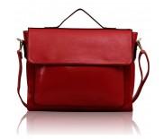 Kabelka LS Fashion LS00189 - RED