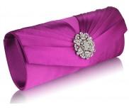 Psaníčko LS Fashion LSE00104 fialové
