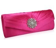 Psaníčko LS Fashion LSE00104 růžové