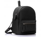 Školní batoh LS Fashion LS00186A - černý