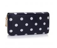 Peněženka LS Fashion LSP1062 modrá